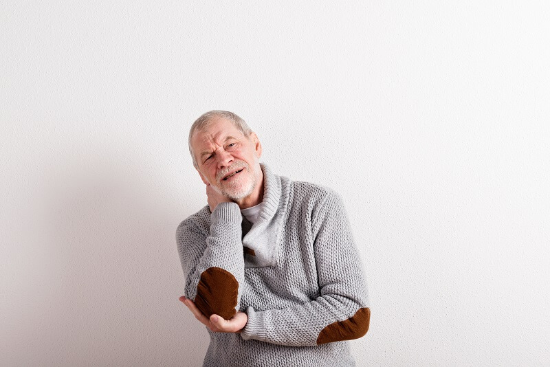 Chronic Elbow Pain Diagnosis Osteopath Needed