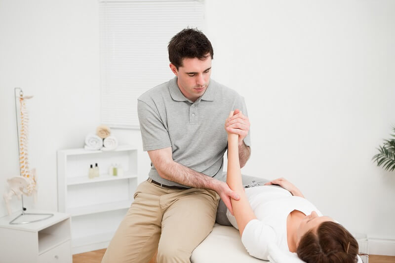 Pain Management Treatment Cambridge Cambridgeshire